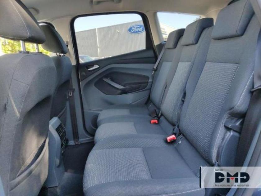 Ford C-max 1.6 Tdci 115ch Fap Business Nav - Visuel #10