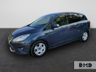 Ford C-max 1.6 Tdci 115ch Fap Business Nav