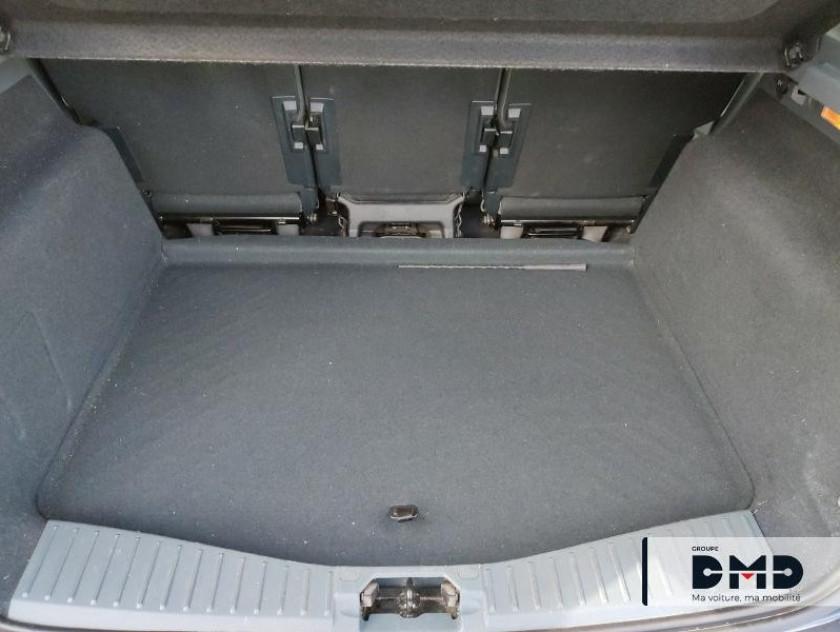 Ford C-max 1.6 Tdci 115ch Fap Business Nav - Visuel #12