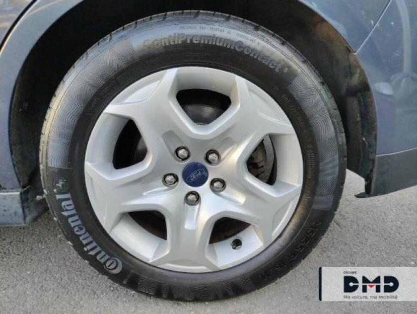 Ford C-max 1.6 Tdci 115ch Fap Business Nav - Visuel #13