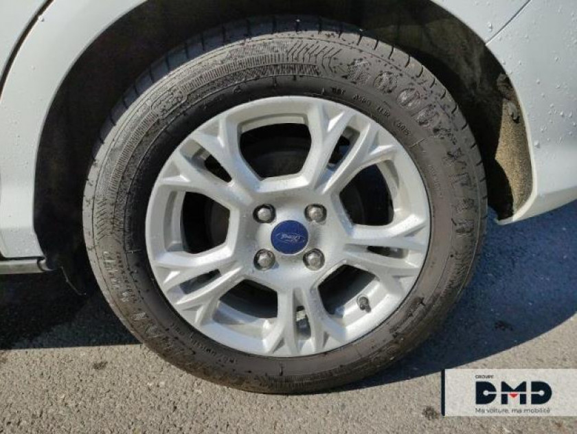 Ford B-max 1.0 Scti 100ch Ecoboost Stop&start Trend - Visuel #13