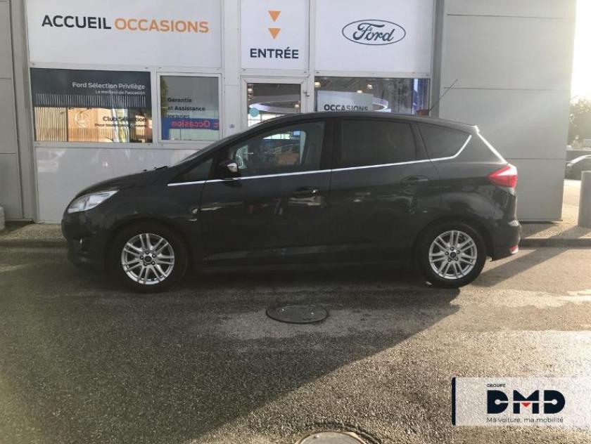 Ford C-max 1.0 Scti 100ch Ecoboost Stop&start Titanium - Visuel #1