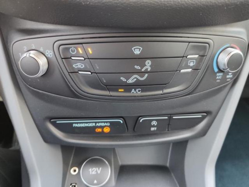 Ford B-max 1.0 Scti 125ch Ecoboost Stop&start Trend - Visuel #7