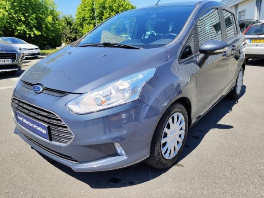 Ford B-max 1.0 Scti 125ch Ecoboost Stop&start Trend - Visuel #1