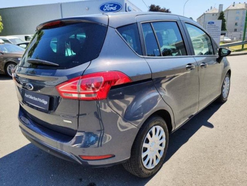 Ford B-max 1.0 Scti 125ch Ecoboost Stop&start Trend - Visuel #3