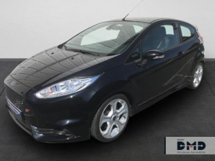 Ford Fiesta 1.6 Ecoboost 182ch St 3p