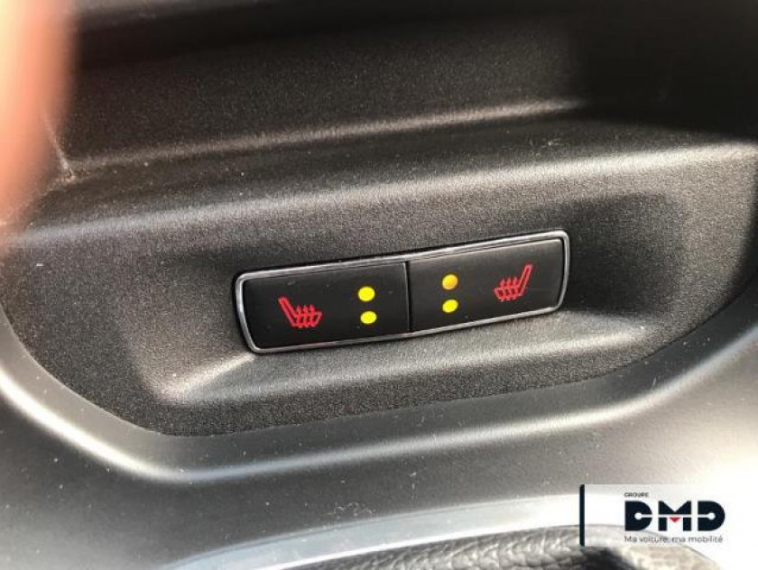 Ford Fiesta 1.6 Ecoboost 182ch St 3p - Visuel #16