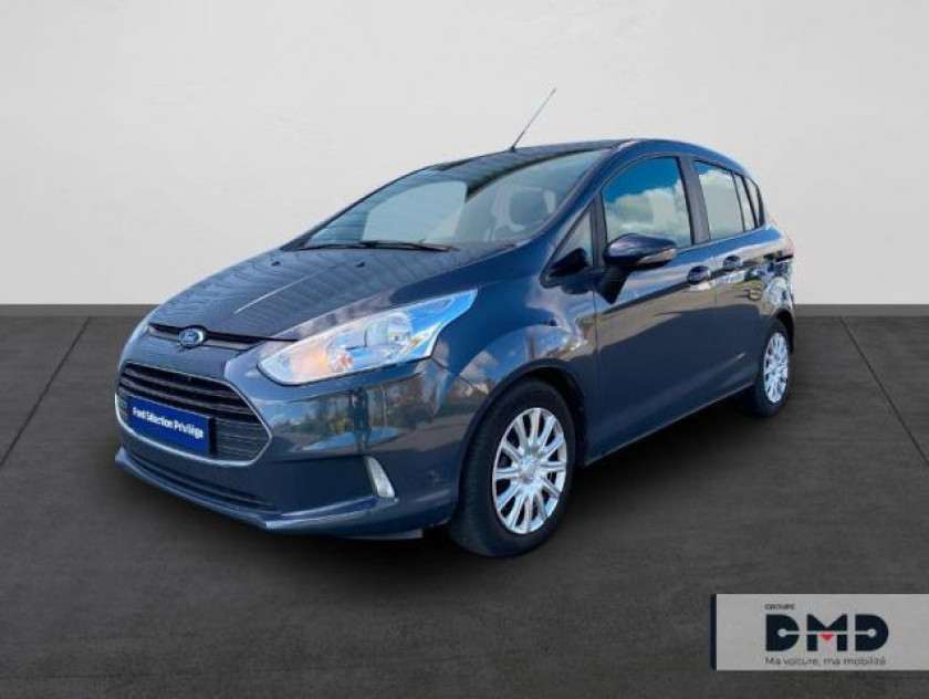 Ford B-max 1.0 Scti 100ch Ecoboost Stop&start Trend - Visuel #1