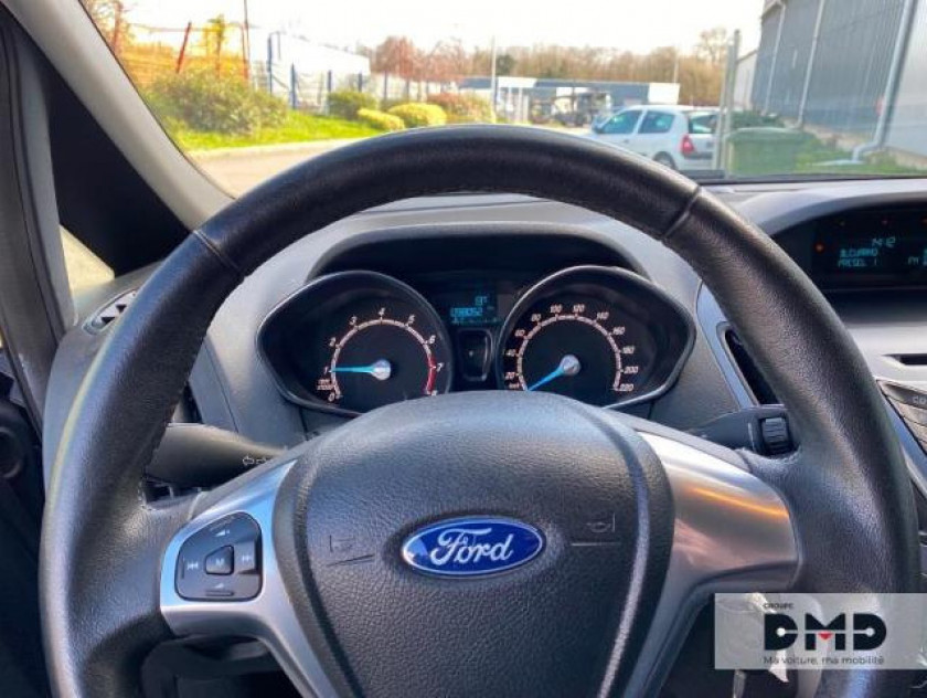 Ford B-max 1.0 Scti 100ch Ecoboost Stop&start Trend - Visuel #7