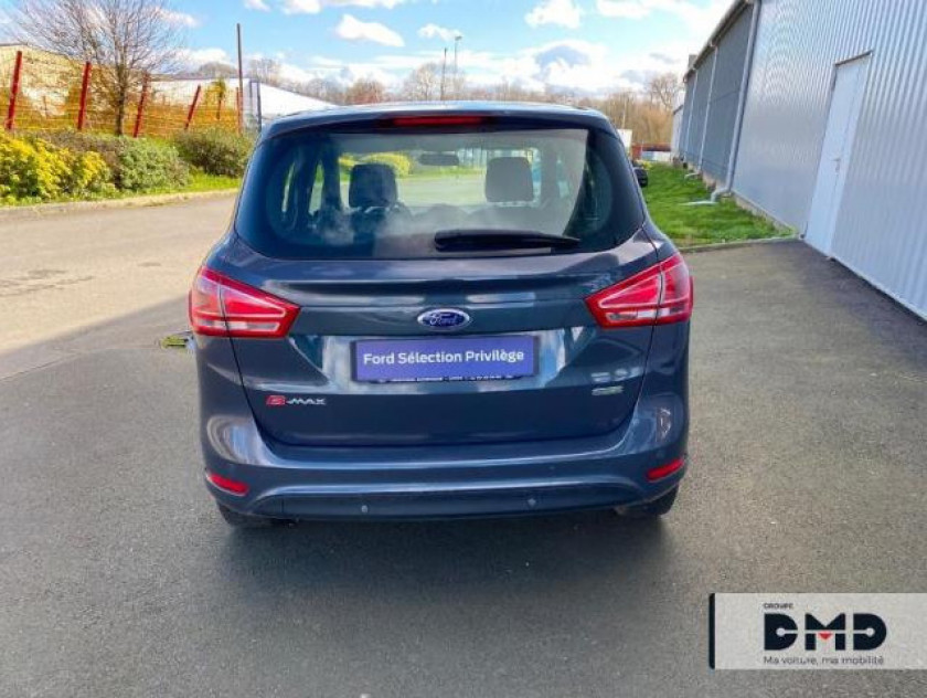 Ford B-max 1.0 Scti 100ch Ecoboost Stop&start Trend - Visuel #11