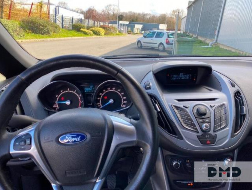 Ford B-max 1.0 Scti 100ch Ecoboost Stop&start Trend - Visuel #5