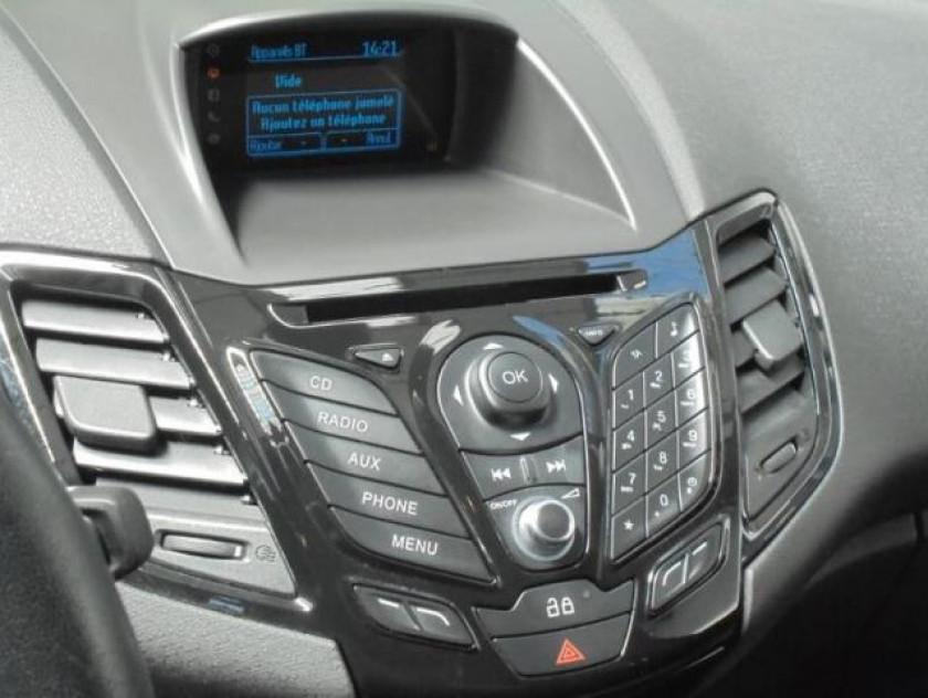 Ford Fiesta 1.0 Ecoboost 125ch Stop&start Titanium 5p - Visuel #11