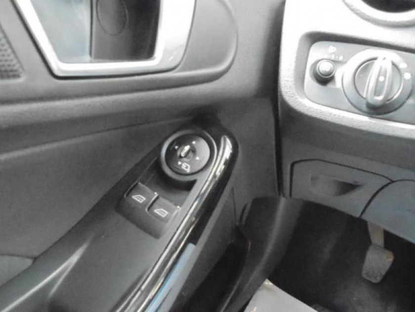 Ford Fiesta 1.0 Ecoboost 125ch Stop&start Titanium 5p - Visuel #15