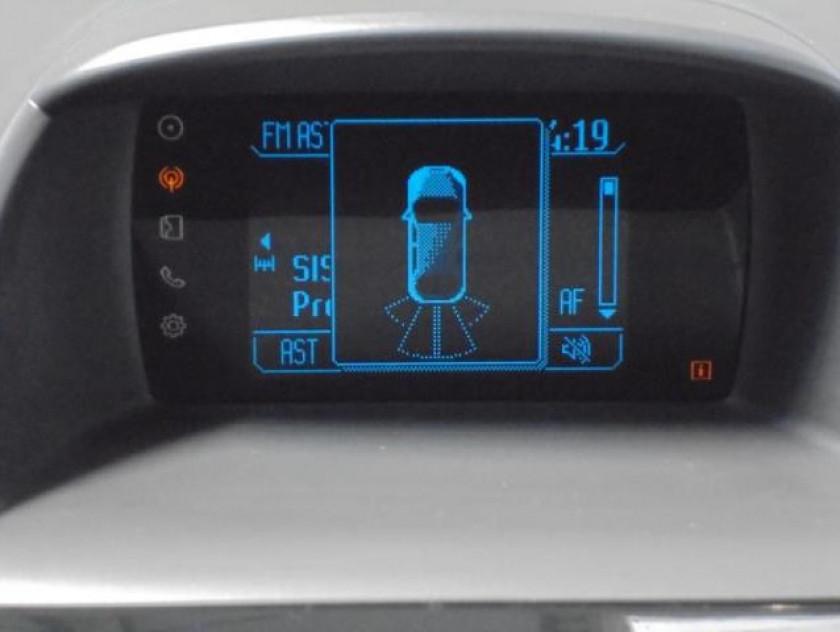 Ford Fiesta 1.0 Ecoboost 125ch Stop&start Titanium 5p - Visuel #12