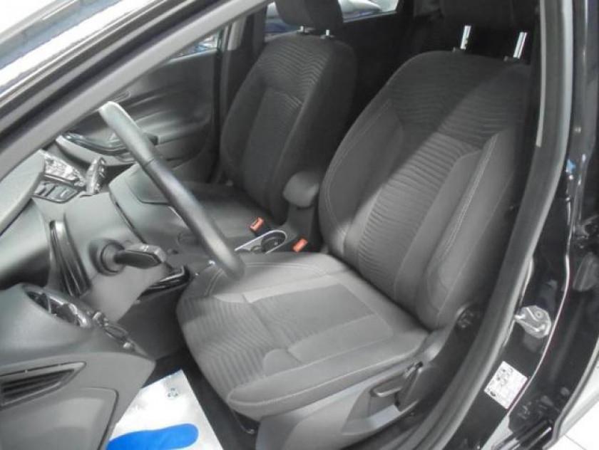 Ford Fiesta 1.0 Ecoboost 125ch Stop&start Titanium 5p - Visuel #4