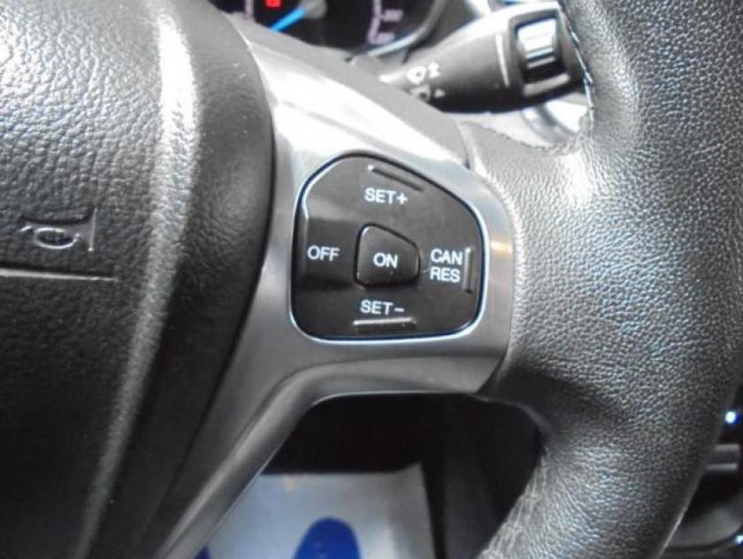 Ford Fiesta 1.0 Ecoboost 125ch Stop&start Titanium 5p - Visuel #9