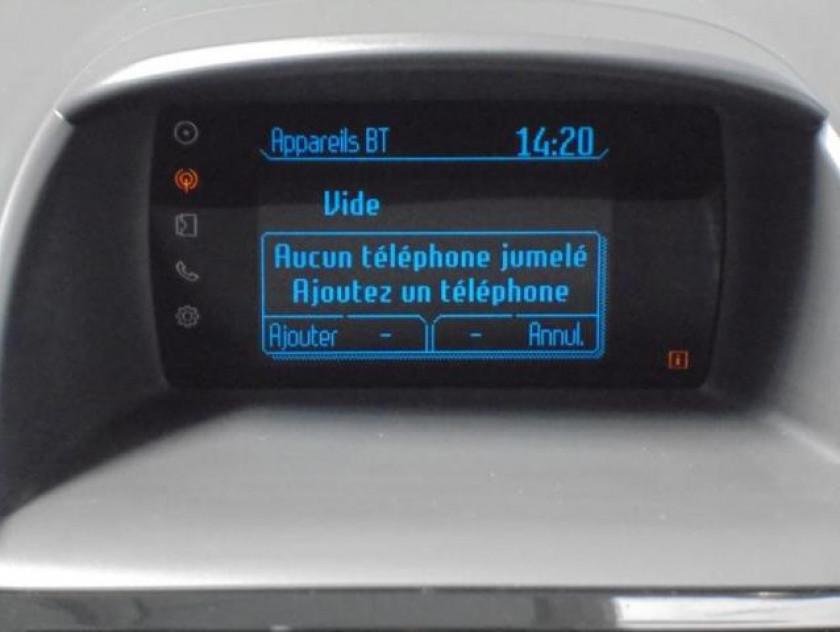 Ford Fiesta 1.0 Ecoboost 125ch Stop&start Titanium 5p - Visuel #13