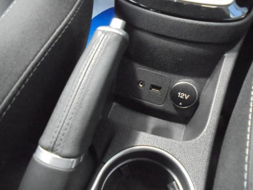 Ford Fiesta 1.0 Ecoboost 125ch Stop&start Titanium 5p - Visuel #14