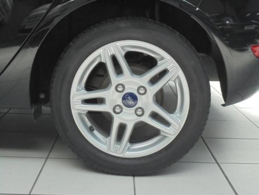 Ford Fiesta 1.0 Ecoboost 125ch Stop&start Titanium 5p - Visuel #10