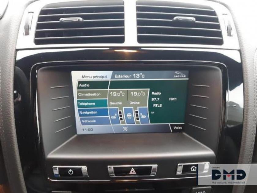 Jaguar Xk Coupe 5.0 V8 - Visuel #6