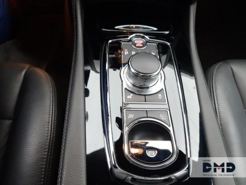 Jaguar Xk Coupe 5.0 V8 - Visuel #8