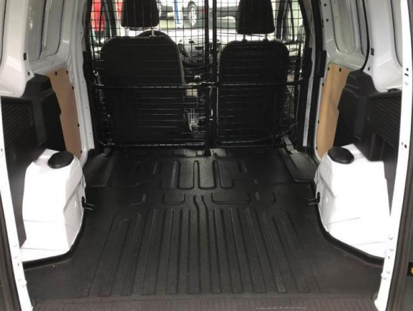 Ford Transit Courier 1.5td 75ch Trend - Visuel #9