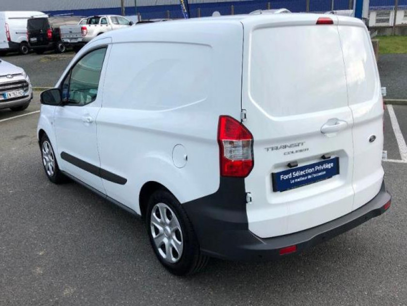 Ford Transit Courier 1.5td 75ch Trend - Visuel #3