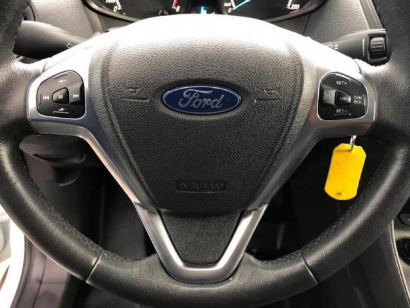 Ford Transit Courier 1.5td 75ch Trend - Visuel #4