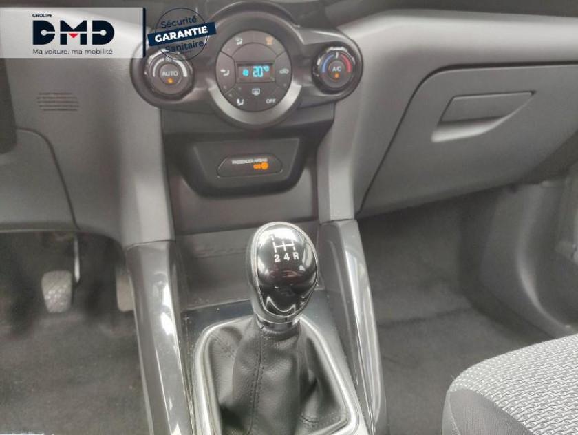Ford Ecosport 1.5 Tdci 90ch Fap Titanium - Visuel #8