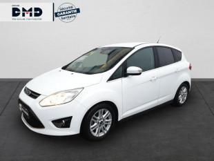 Ford C-max 1.0 Scti 125ch Ecoboost Stop&start Titanium X
