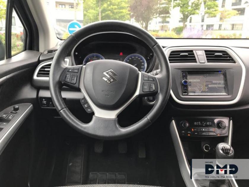 Suzuki Sx4 S-cross 1.6 Ddis Privilège - Visuel #7