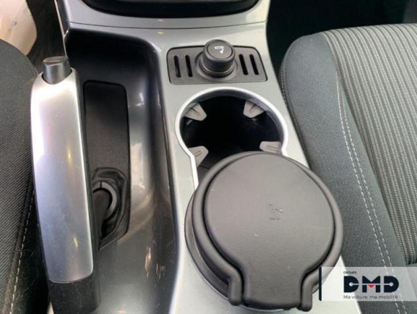 Ford C-max 2.0 Tdci 140ch Fap Titanium - Visuel #14