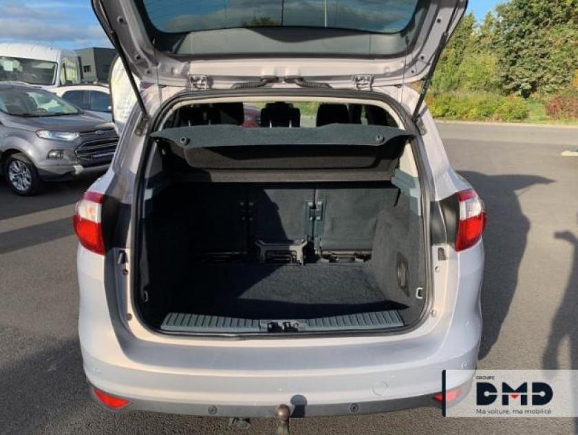 Ford C-max 2.0 Tdci 140ch Fap Titanium - Visuel #12