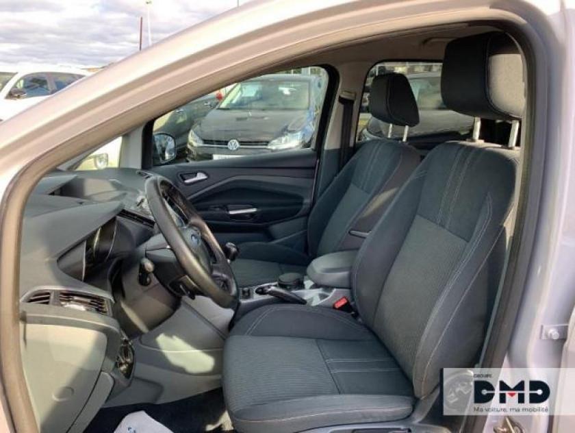 Ford C-max 2.0 Tdci 140ch Fap Titanium - Visuel #9