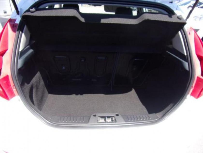 Ford Fiesta 1.25 60ch Ambiente 5p - Visuel #13