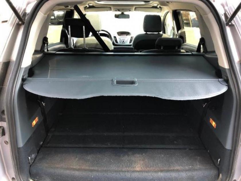 Ford Grand C-max 1.6 Tdci 115ch Fap Titanium - Visuel #10