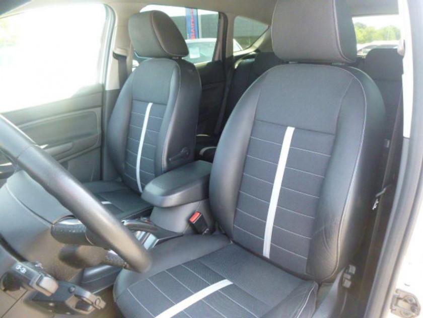 Ford Kuga 2.0 Tdci 140ch Fap Titanium 4x2 - Visuel #10