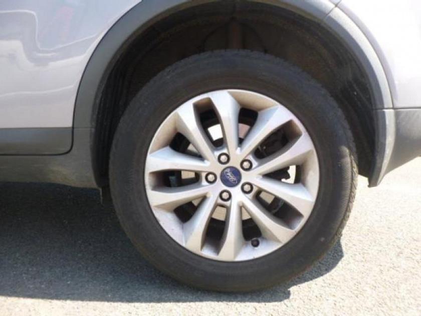Ford Kuga 2.0 Tdci 140ch Fap Titanium 4x2 - Visuel #20
