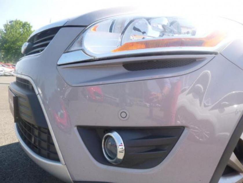Ford Kuga 2.0 Tdci 140ch Fap Titanium 4x2 - Visuel #21