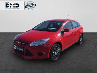 Ford Focus 1.6 16v 105ch Trend 5p