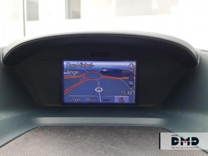 Ford Grand C-max 1.6 Tdci 95ch Fap Titanium - Visuel #18