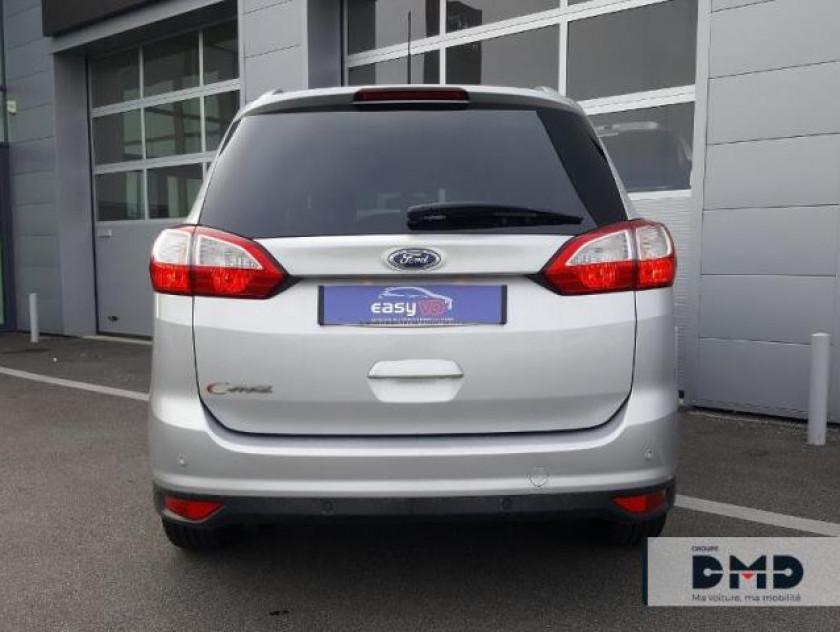 Ford Grand C-max 1.6 Tdci 95ch Fap Titanium - Visuel #11