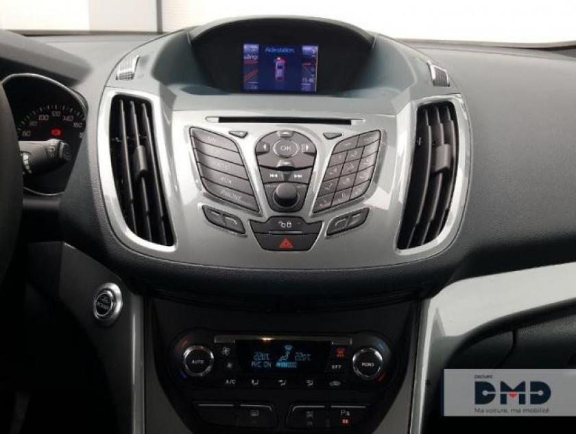Ford Grand C-max 1.6 Tdci 95ch Fap Titanium - Visuel #6