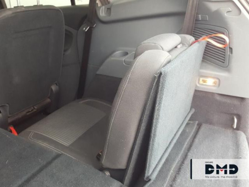 Ford Grand C-max 1.6 Tdci 95ch Fap Titanium - Visuel #14