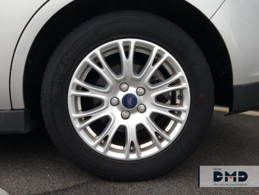 Ford Grand C-max 1.6 Tdci 95ch Fap Titanium - Visuel #13