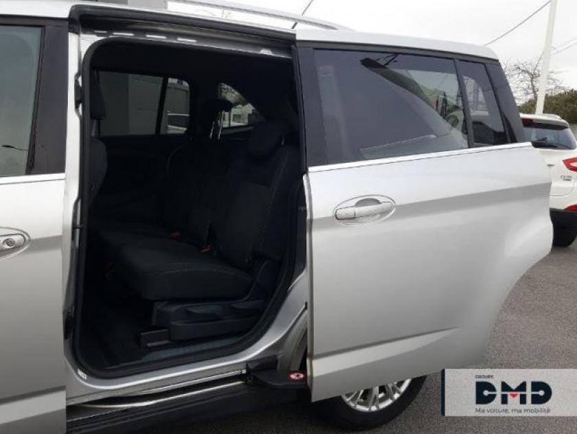 Ford Grand C-max 1.6 Tdci 95ch Fap Titanium - Visuel #16