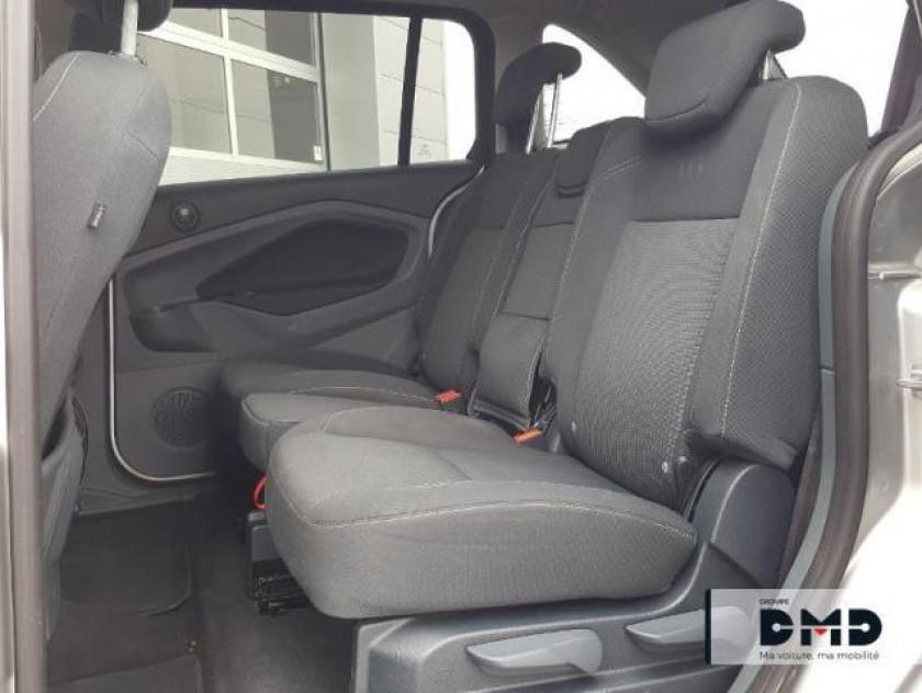 Ford Grand C-max 1.6 Tdci 95ch Fap Titanium - Visuel #10