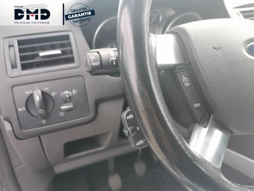 Ford Kuga 2.0 Tdci 140ch Fap Trend 4x2 - Visuel #14