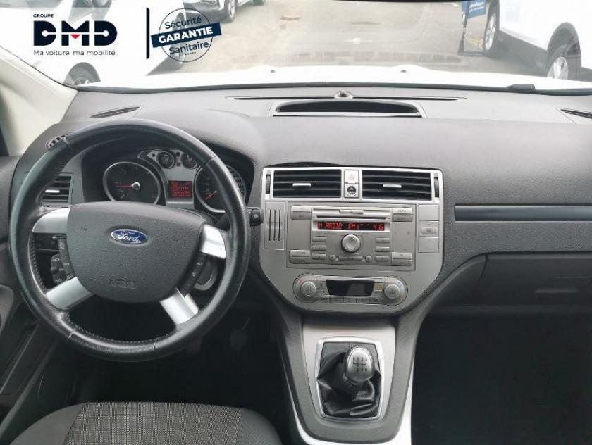 Ford Kuga 2.0 Tdci 140ch Fap Trend 4x2 - Visuel #5