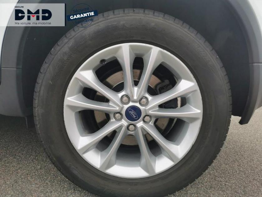 Ford Kuga 2.0 Tdci 140ch Fap Trend 4x2 - Visuel #13